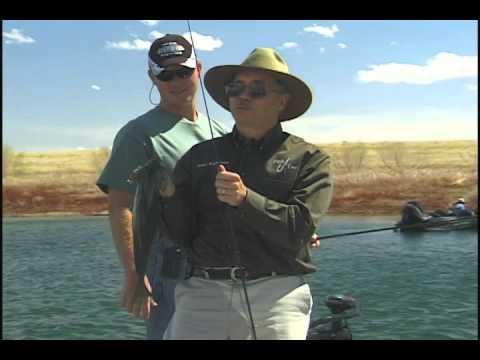 Aurora Reservoir Colorado Smallmouth Bass