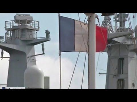 """Тема исчерпана: Франция окончательно рассчиталась с Россией за """"Мистрали"""""""