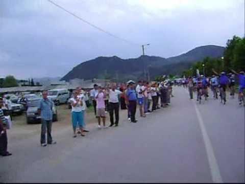 Tour de Srebrenica '09