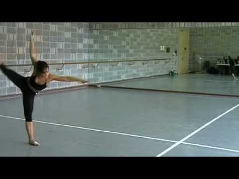 Dance Academy —  Dena kaplan (Abigail)