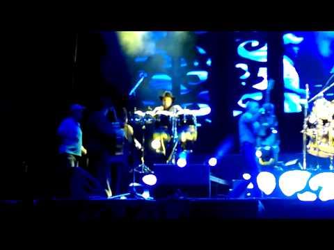 Ramon Ayala Y Los Bravos Del Norte con Eliseo Robles 2-21-15 Honda Center Anaheim, CA