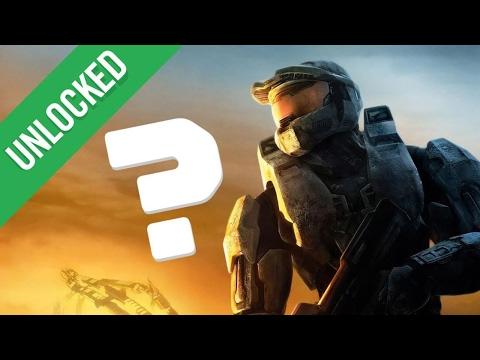 Halo's E3 2017 Plans - Unlocked 296 Teaser