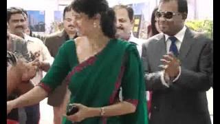 DN OxyPark inaugurated by Mrs. Jagi Mangat Panda.