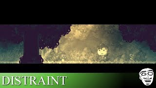 DISTRAINT Ep 1: Side Scrolling Horror