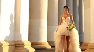 Свадебный коллаж....www.vitayu.com.ua