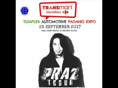 StundUp Indo Padang perform by Praz Teguh Padang 23 September 2017