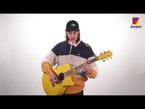 FRENCHMEN 6 -  Le Freestyle de Roméo Johnny Elvis Kiki Van Laeken, avec une guitare