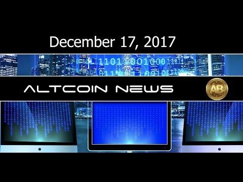 Altcoin News - Bitcoin Gold Coinbase, IOTA, Cardano, Sell The News