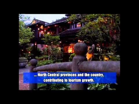 Giới thiệu Năm du lịch Quốc gia duyên hải Bắc Trung Bộ - Huế 2012