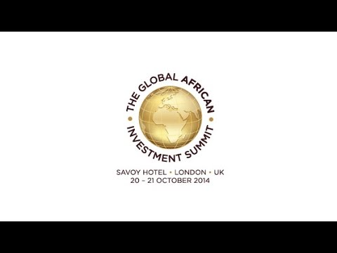 The Global African Investment Summit 2014