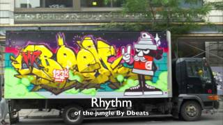rhythm of the jungle by Dbeats Not NOrmal RAP HIPHOP BEAT Instrumental