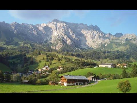 """Австрия . Тур """"Альпийская сказка"""" / Austria"""