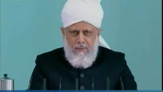 (Indonesian) Ultimate triumph of divine communities, Friday Sermon 4 March 2011 Islam Ahmadiyya