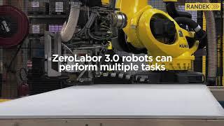 Randek ZeroLabor 3.0