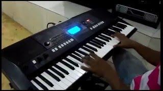 COMO TOCAR MERENGUE EN PIANO -PARTE 1