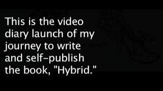 My Hybrid Journey Week One