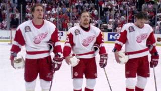 Memories: Detroit wins cup, ends 42-year drought