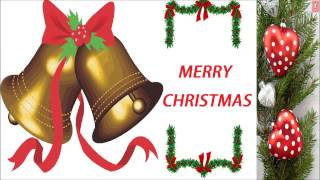 Merry Christmas, Jhoomo Nacho Christmas Song By TUHIN Full Audio Song Juke Box I GLORIOUS CHRISTMAS