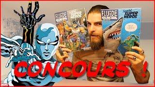 JT Comics #184 - James Gunn, les Gardiens de la Galaxie et le SILVER SURFER ! - 20/03/19