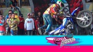II Campeonato de Stunt en Santander de Quilichao