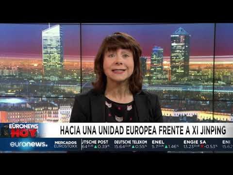 Euronews Hoy | Las noticias del martes 26 de marzo de 2019