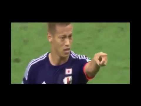 【W杯】日本に完全勝利したドログバUC Ver2