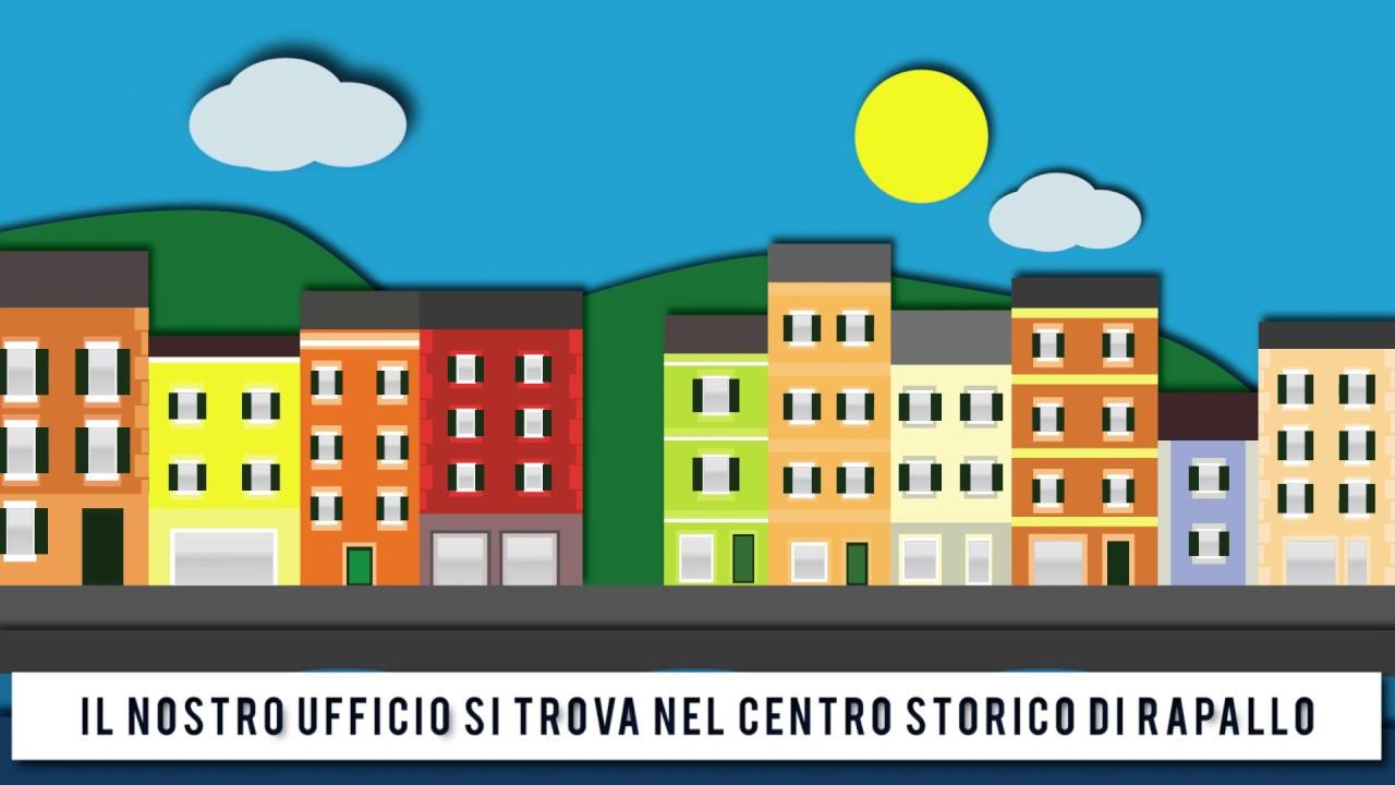 Agenzie Immobiliari A Rapallo presentazione agenzia immobiliare meridiana di luca pelloni