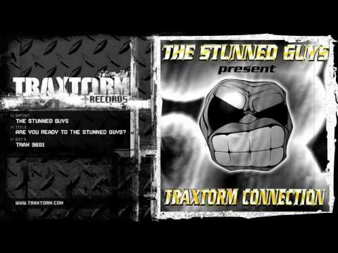 The Stunned Guys - You Will Survive