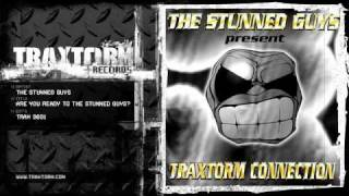 The Stunned Guys - Are you ready to the Stunned Guys? (Traxtorm Records - TRAX 9601)