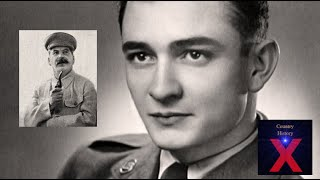 Country History X: Johnny Cash, Joseph Stalin, and the Great Morse Code Crack (#7)