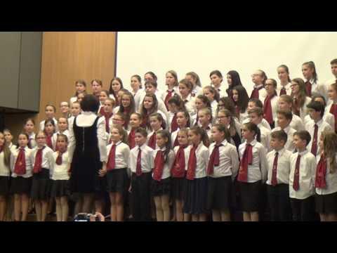 Éneklő ifjúság - SZTE énekkara