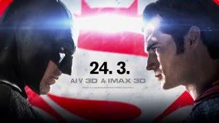 Batman vs. Superman: Úsvit spravodlivosti - v kinách od 24. marca - online spot - Batmobile