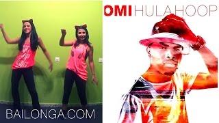 Hula Hoop Omi coreografia