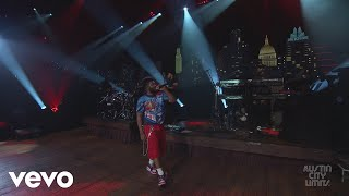 "Khalid - Khalid on Austin City Limits ""Location"""