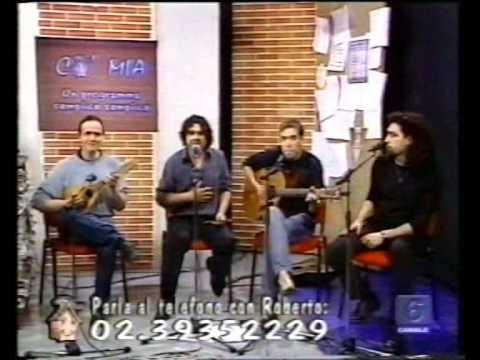La Filanda - Pandemonio - 2002 - Amália Rodrigues - Milva