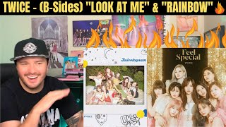 """Download lagu TWICE - (B-Sides) """"Look At Me"""" and """"Rainbow"""" Reaction!"""