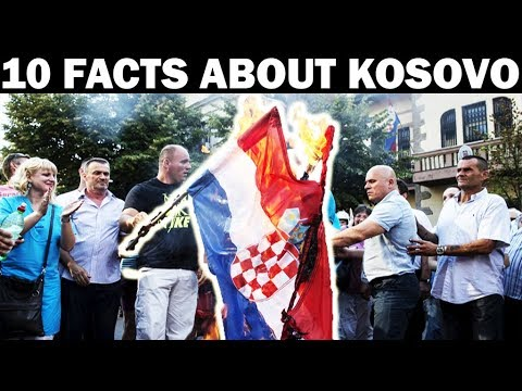 10 Facts About Kosovo