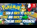 Pokemon: Let's GO! COUNTDOWN | BACK TO ALOLA, GYMS ARE BACK & ONLINE EVENTS! | 231 Days Left!