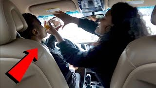 Baixar DRINKING WHILE DRIVING PRANK ON GIRLFRIEND!!!