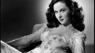 THE DEATH OF SUSAN HAYWARD