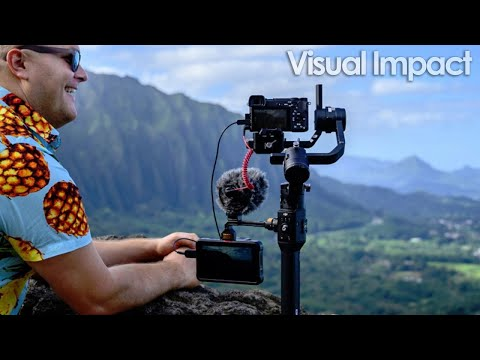 News in 90 Seconds EP 117: Atomos Shinobi, Wooden Camera Zip Box Pro, Oscars 2019