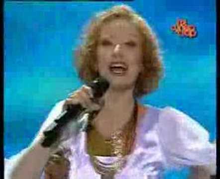 Ольга  Зарубина - На теплоходе музыка играет