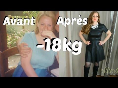 Perte de poids non souhaitée