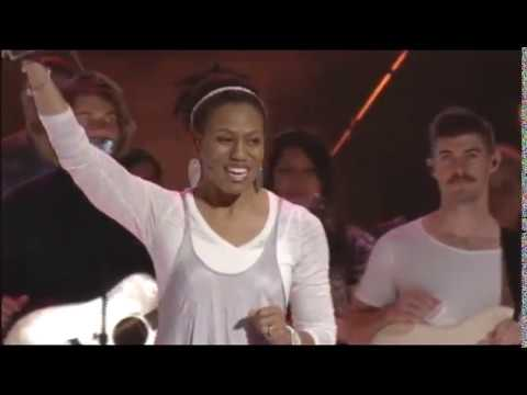 Going Beyond Ministries with Priscilla Shirer - Come to Me