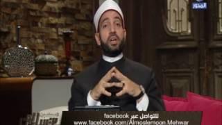 سالم عبد الجليل: الأمية فى حق النبى شرف وإعجاز.. وفى حقنا عيب.. فيديو