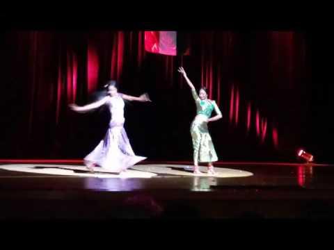 Danse indienne (classique)