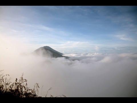 Bali Adventures 2013 (Mount Batur, Mount Agung)