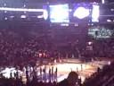 LA Lakers vs Washington Wizards 2008