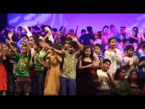 Junior Summer Programme 2017 Theatre 1