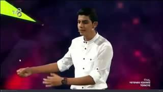 YetenekSizsiniz Türkiye Final Yunus Karaca Stand Up gösterisi   YouTube